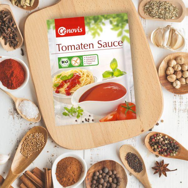 Tomaten Sauce, bio